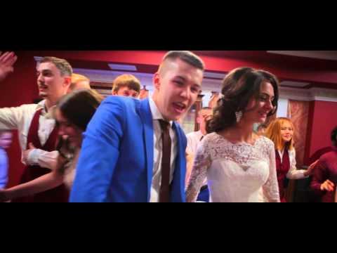 Свадебныи танец - Uptown Funk