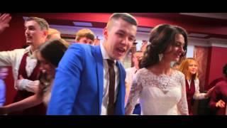 Свадебный танец - Uptown Funk