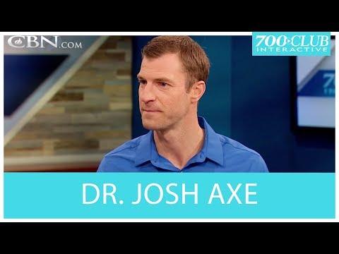Dr Josh Axe  Succeeding on the Keto Diet