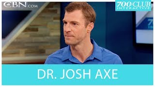 Dr. Josh Axe | Succeeding on the Keto Diet