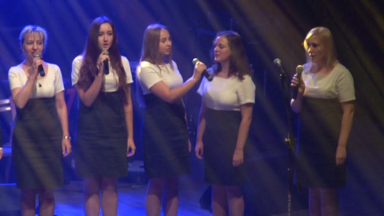 """XXI Festiwal PPiR 2016 – hymn """"Młodością Kolumbów"""" w wyk. zespołu Lechici"""