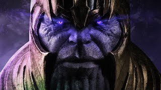 Avengers Endgame RESHOOTS! Could These Characters Defeat Thanos?