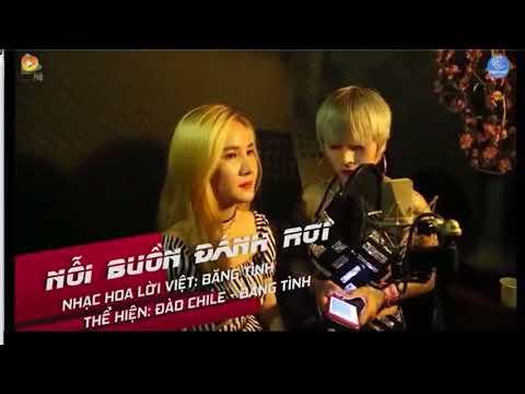 Karaoke Noi Buon Danh Roi sc kuc kung iu miss