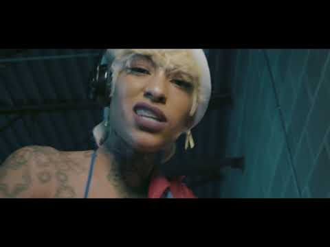 Neisha Neshae - Outside Today Remix (Official Video)