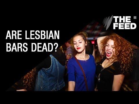 Lesbian bars in london