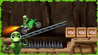 Dame Tu Cosita In Moto X3M Bike Race Game All Levels 30-45