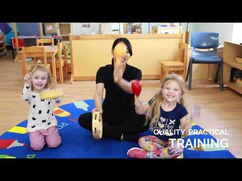 Imagine Education Australia: Faculty of Early Childhood Education