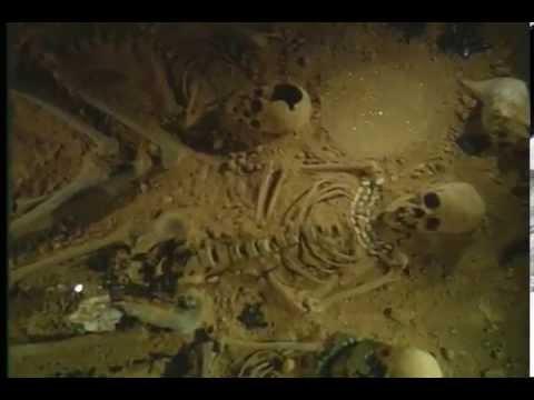Teotihuacan: Ciudad incógnita