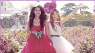 Fashion Is My Kryptonite by @bellathorne and @zendaya96 Lyric Video