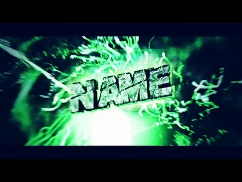 Top 5 Awesome Intro Template ! | C4D | AE | 4K | - YouTube