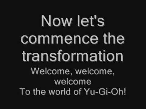 Yu-Gi-Oh! - Music to Duel By - World of Yu-Gi-Oh!
