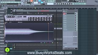 Dr. Dre Compton Series Pt.3 Mixing