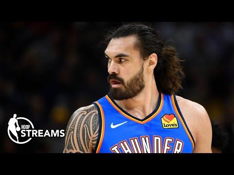 Steven Adams' Hunting Skills Make Him One Of The NBA's Toughest Guys | Hoop Streams