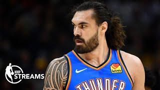 <b>Steven Adams</b>' hunting skills make him one of the NBA's toughest ...