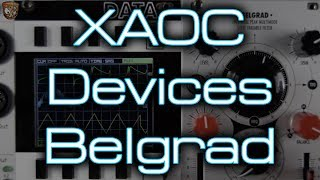 XAOC Devices - Belgrad