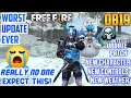 Free Fire Live Rush Game Play #AAWARA007 @FREEFIRE @FREEFIRELIVE