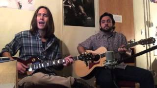 Tennessee Whiskey (Cover) by Trey & David