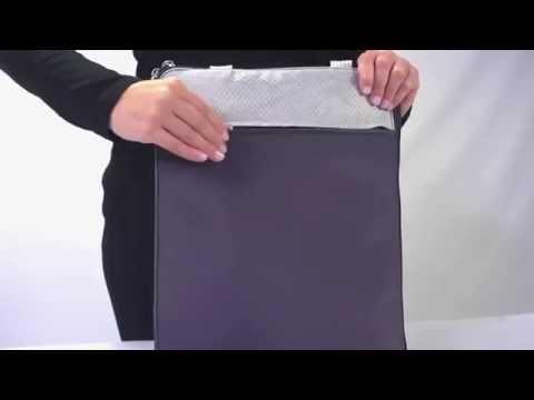 Picnic Blanket Bag