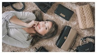 My Bag Collection | Kryz Uy
