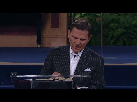 The Glory of God in You | Kenneth Copeland