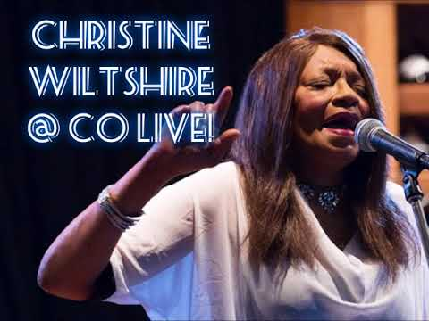 JAZZ ACTION feat. CHRISTINE WILTSHIRE ON DUTCH RADIO 2, NOVEMBER 5, 2017: