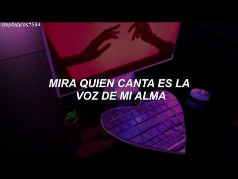 Alejandro Sanz & Camila Cabello - Mi Persona Favorita (Letra)