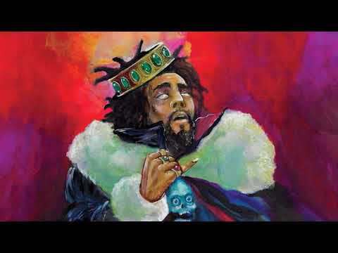 J. Cole - K.O.D. (Full Album)