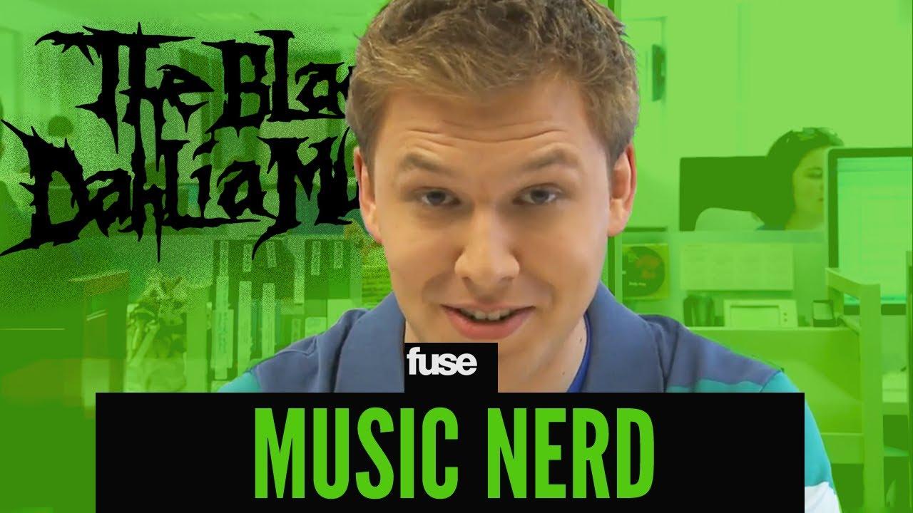 Can Metal Be Mainstream Again Music Nerd Youtube