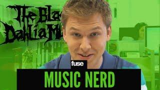 Can metal be mainstream again? - Music/Nerd