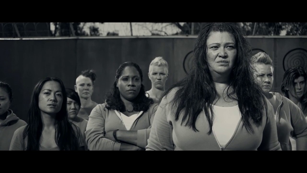 Download Wentworth - Season 5 Official Trailer