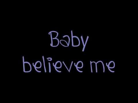 Up - Justin Bieber + Lyrics (My World 2.0 Studio Version)