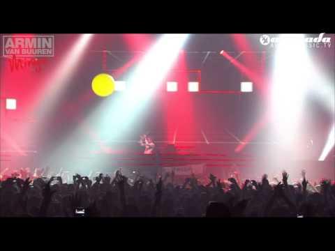 Faithless - Not Going Home (Armin van Buuren Remix) (Armin Only Mirage)