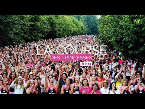 Course des Princesses - Versailles