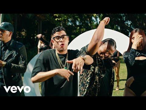 Xantos - Bailame Despacio Remix (feat. Dynell, Piso 21, Shadow Blow)