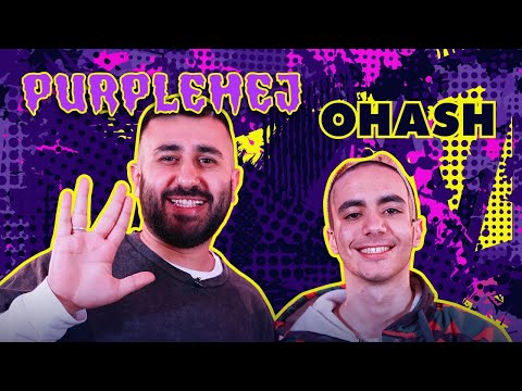 OHASH – PURPLEHEJ (2. Sezon 10.Bölüm)
