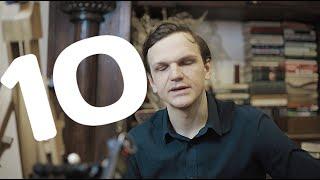 видео ТОП-10 книг по саморазвитию