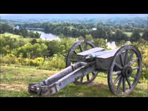 Over the hills and far away (with lyrics), King George version.
