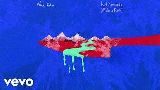 Noah Kahan - Hurt Somebody (Matoma Remix / Audio)
