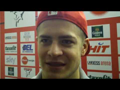 Haimspiel.de: Moritz Müller im Kurz-Interview