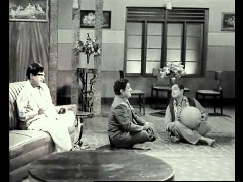 Sivaji Ganesan Hits - Neeye Unakku Endrum HD Song Travel Video