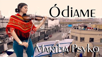 Violín Martha Pisco Youtube