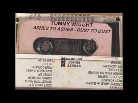 Tommy Wright III - Four Corners (Original Version) (1994)