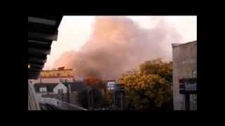Chicago Lakeview Fire 10/25/2013 Thumbnail