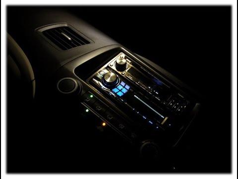 Audio Mobil HONDA NEW CIVIC | 3Way SIMPLE SQ SETUP Cartens® Autosound