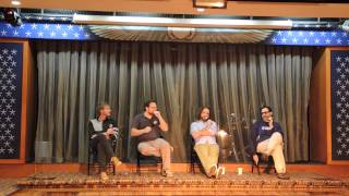How is the relationship with RCI? — JoCo Cruise 2015 Q&A