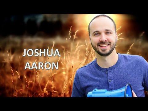 Monday, August 08, 2016: Joshua Aaron Concert