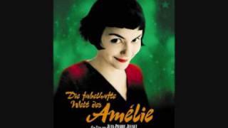 Скачать Amélie J Y Suis Jamais Allé Yann Tiersen Extended Original