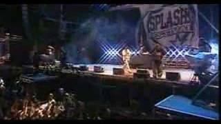 Splash 07 @ Kool Savas Live - Da bin, da bleib