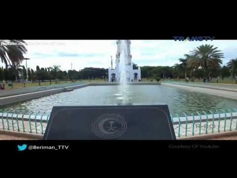 Berita Islami Masa Kini  Kisah Dibalik Megahnya Masjid Baiturrahman Aceh 28 Agustus