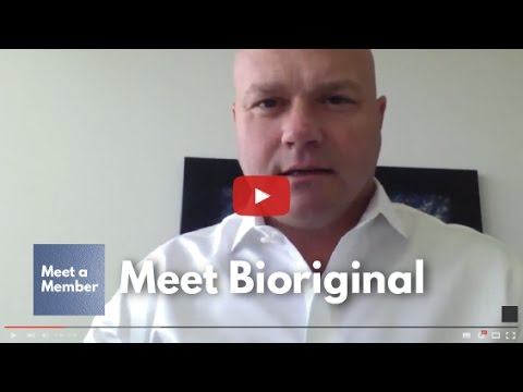 Meet Bioriginal
